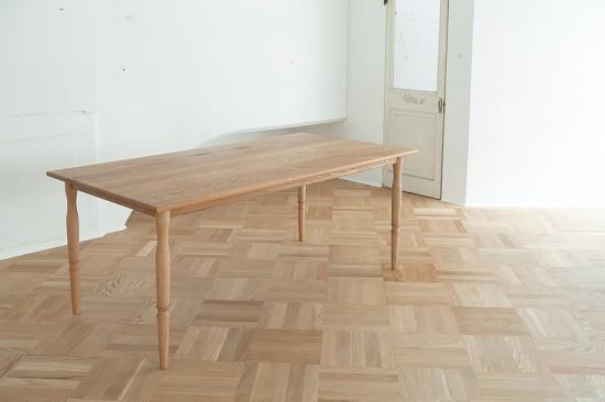 MFテーブル